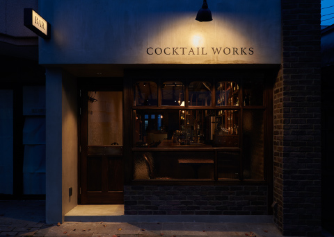 Cocktail Works Karuizawa