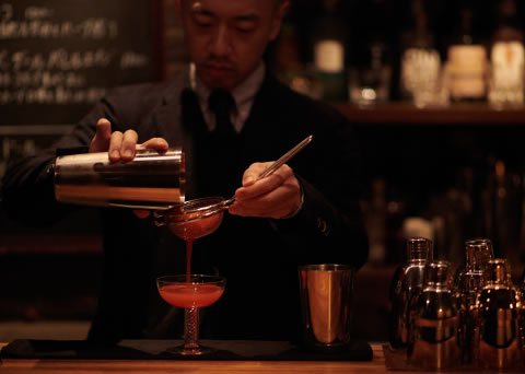 Cocktail Works 東京