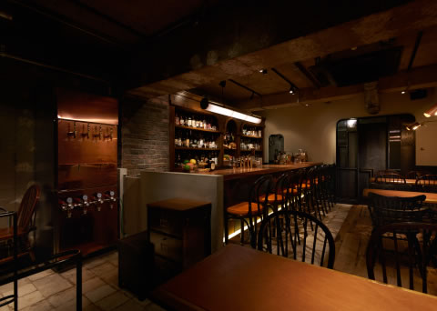 Cocktail Works 東京